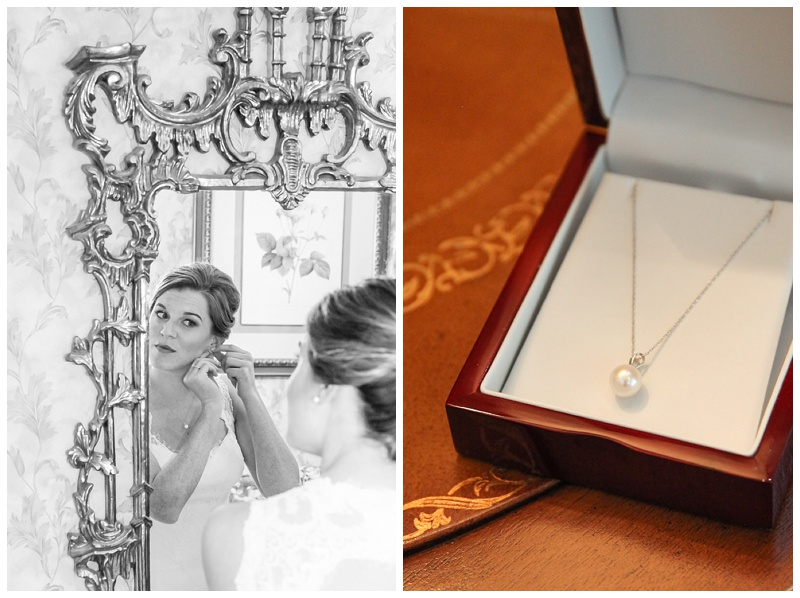 Southern Wedding at Stones River Country Club in Murfreesboro, TN