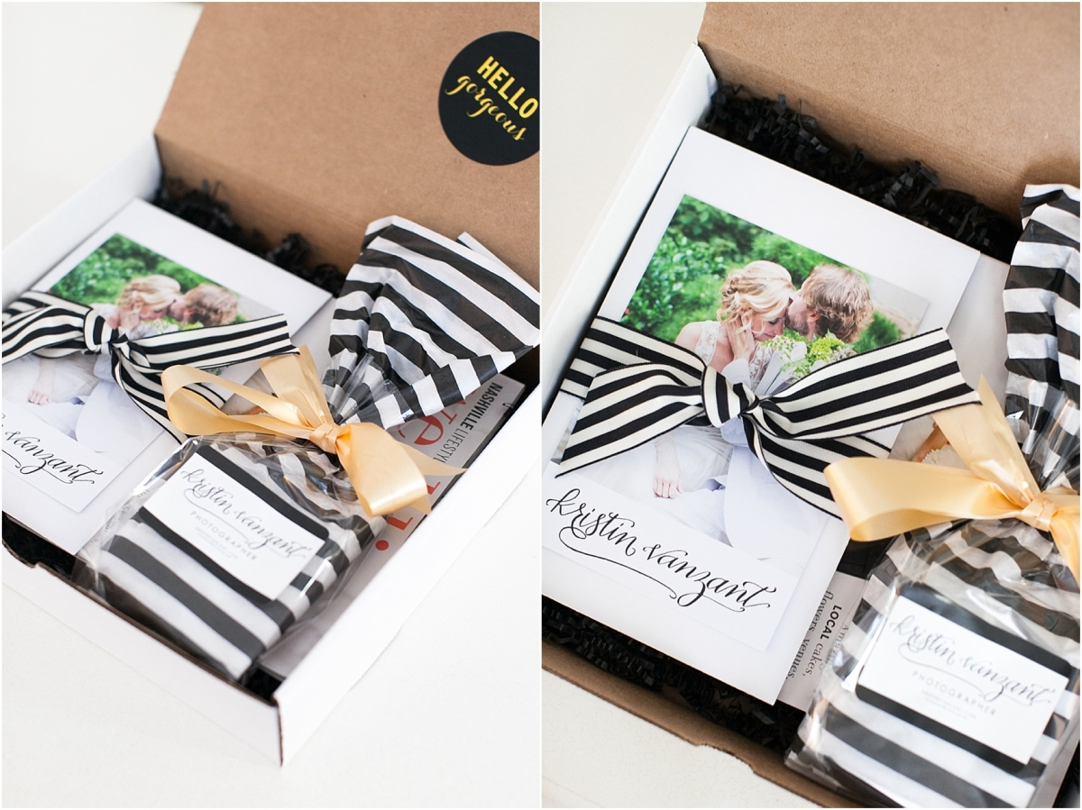 Wedding Gifts Packing Designs: Weddings » Kristin Vanzant