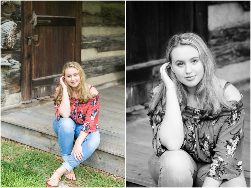 Franklin Road Academy Class of 2016 senior photos